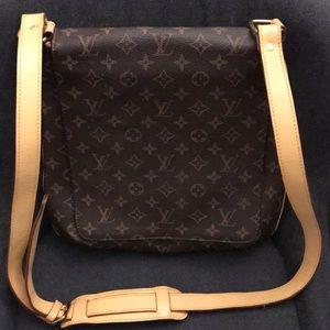 Handbags - Shoulder bag laptop